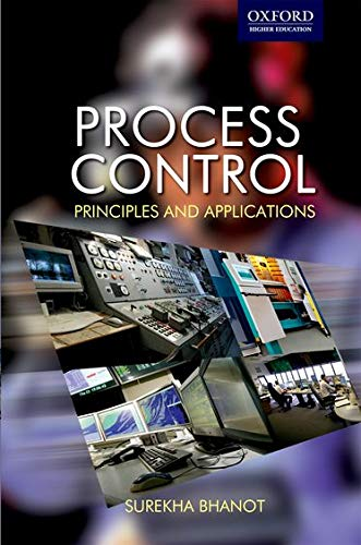 9780195693348: Process Control: Principles And Application