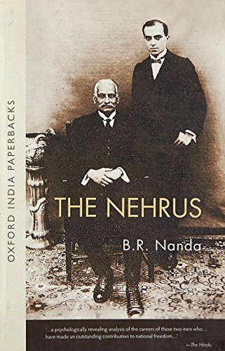 The Nehrus: B.R. Nanda