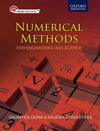 9780195693485: Numerical Methods: For Engineering and Science