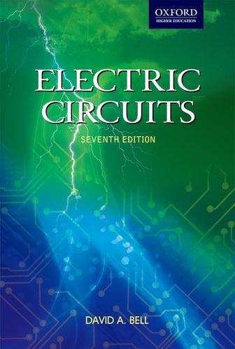 Electric Circuits: David A. Bell