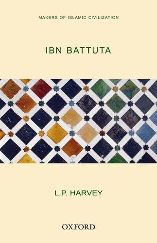 9780195694444: Ibn Battuta