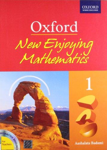 9780195694499: New Enjoying Mathematics Book 1, 2nd Edition