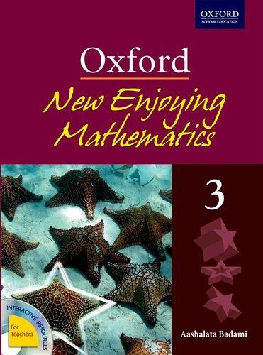 9780195694512: New Enjoying Mathematics Book 3, 2nd Edition