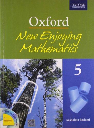 9780195694536: New Enjoying Mathematics Book 5, 2nd Edition