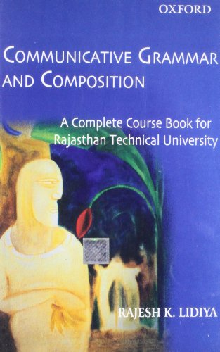 9780195694604: Communicative Grammar And Composition
