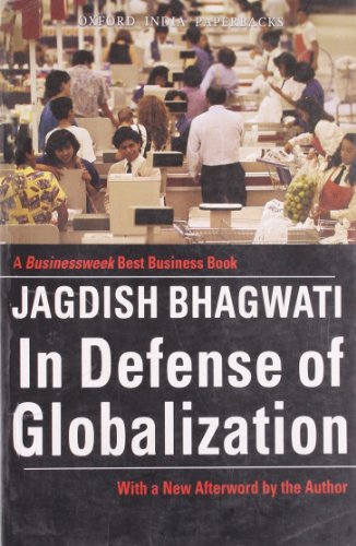 9780195695021: In Defense Of Globalization