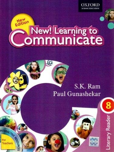 9780195695571: New! Learning To Communicate Literary Reader 6