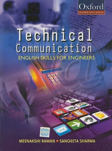 9780195695748: Technical Communication: English Skills for Engineers (Oxford Higher Education)