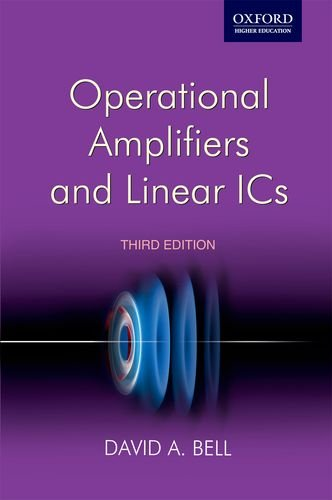 9780195696134: Operational Amplifiers & Linear Ics