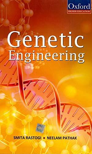 9780195696578: Genetic Engineering (Oxford Higher Education)