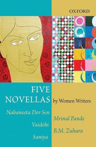9780195697025: Five Novellas by Women