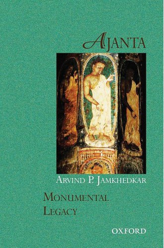 Ajanta (Monumental Legacy): Jamkhedkar, A.P.