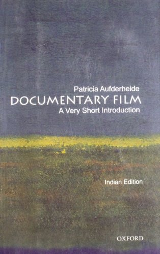 9780195697896: Oxford University Press Documentary Film: A Very Short Introduction