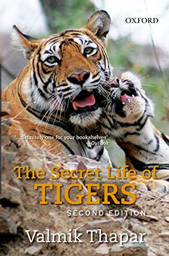 9780195697902: The Secret Life of Tigers