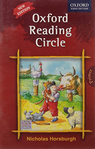 9780195697988: Oxford Reading Circle (New Edition) Primer