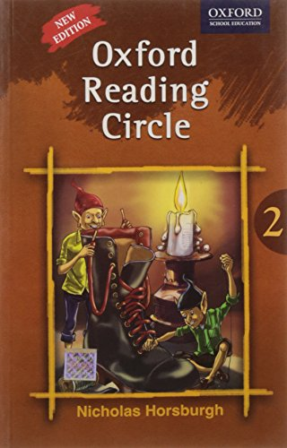 9780195698008: Oxford Reading Circle (New Edition) Book 2