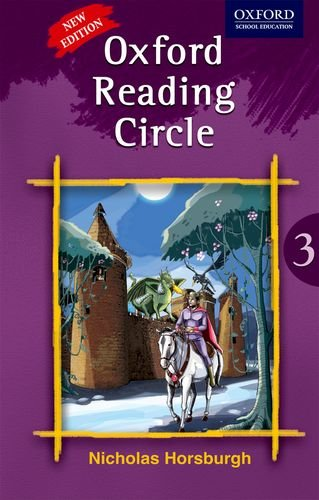 9780195698015: Oxford Reading Circle (New Edition) Book 3