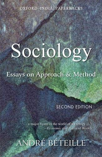 9780195698848: Essays on Approach and Method: Second Edition