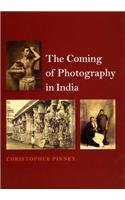 9780195698916: Coming of Photography in India