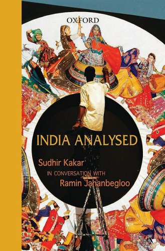 9780195698930: India Analysed Sudhir Kakar In Conversation With Ramin Jahangbegloo