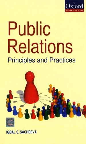 9780195699180: Public Relations: Principles and Practices (Oxford Higher Education)