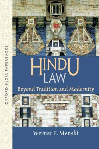 9780195699210: Hindu Law Beyond Tradition and Modernity