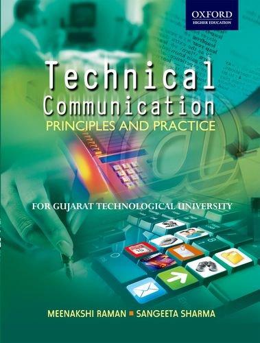 9780195699432: Technical Communication