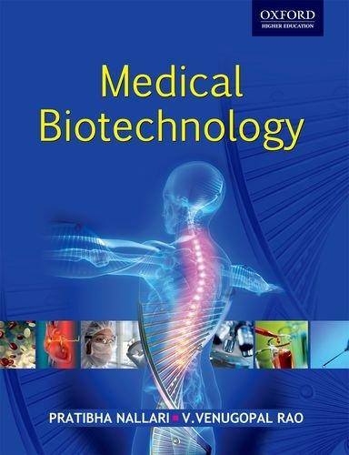 9780195699609: Medical Biotechnology (Oxford Handbooks)
