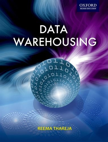 Data Warehousing: Reema Thareja