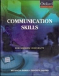 9780195699968: Communication Skills