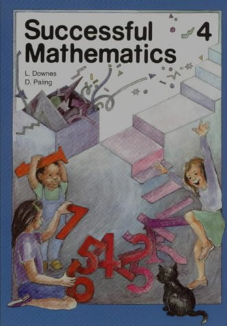 Successful Mathematics (9780195704020) by D. Paling; L. Downes