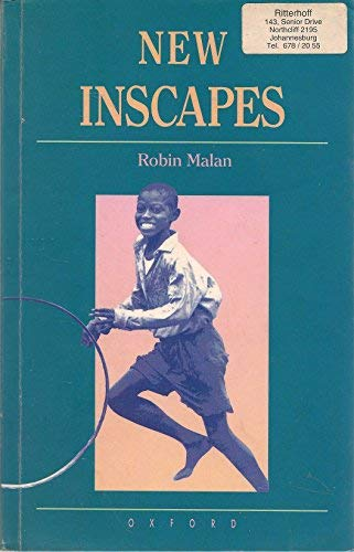 9780195704181: New Inscapes: Gr 8 - 12: A Collection of Verse