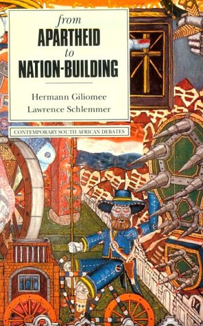 9780195706062: From Apartheid to Nation Building (Contemporary South African Debates)
