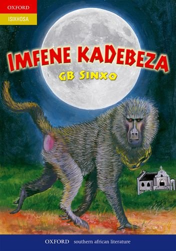 9780195706284: Imfene kadebeza: Gr 9 - 12 (Xhosa Edition)