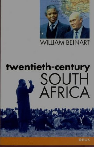 9780195708967: Twentieth Century South Africa