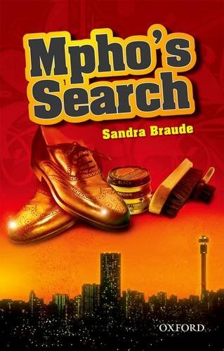 9780195709612: Mpho's Search: Gr 7 - 12 (Southern African Writing)