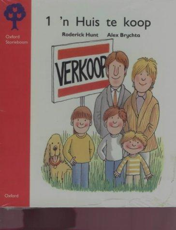 9780195710441: Stamstories: Fase 4: Pak van 6 titels (Storieboom: Stamstories) (Afrikaans Edition)