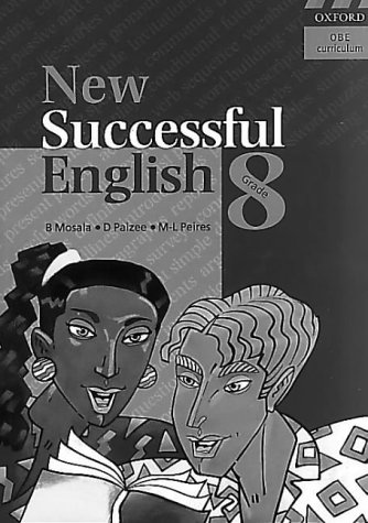 9780195711356: New Successful English: Gr 8: Learner's Book