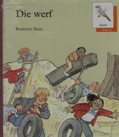 9780195712643: Sysies: Pak Van Al Ses Titels (Storieboom) (Afrikaans Edition)