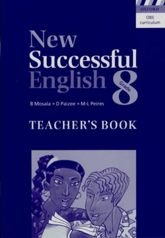 9780195713404: New Successful English: Gr 8: Teacher's Book (New Successful English Junior Secondary)