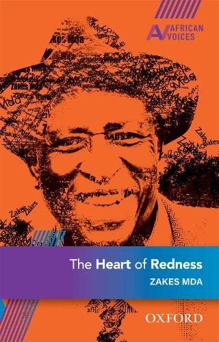 The Heart of Redness: Zakes Mda