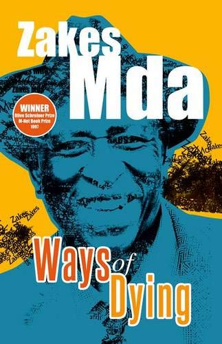 9780195714982: Ways of dying: Gr 8 - 12 (Southern African writing)