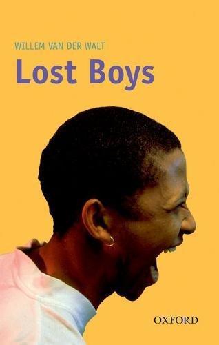 9780195715187: Lost boys: Gr 7 - 12