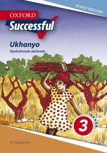 9780195717433: Siyathanda Ukufunda: Gr 3: Reader (Oxford Successful Ukhanyo) (Xhosa Edition)