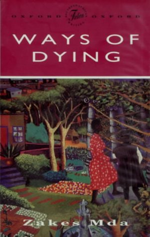 9780195717518: Ways of Dying: School Notes Edition