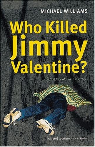 9780195718355: Who Killed Jimmy Valentine
