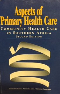 9780195718713: Aspects of Primary Health Care Second Edition