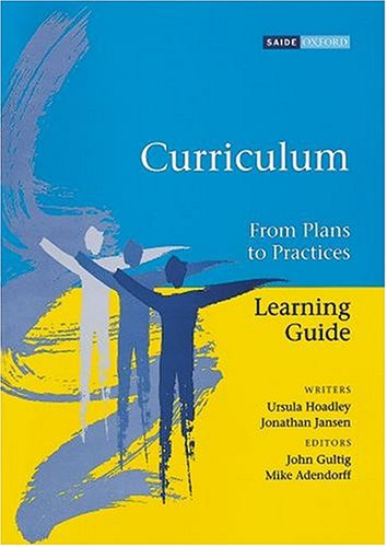 9780195719017: Curriculum Learning Guide