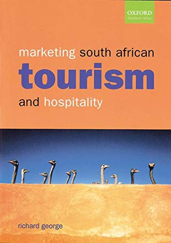 9780195719253: Marketing South African Tourism and Hospitality