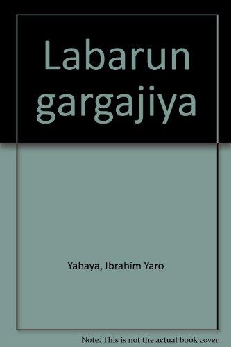 9780195752380: Labarun gargajiya (Hausa Edition)